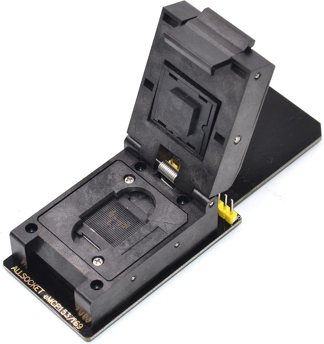 IndustrialMaker 10pcs//lot EM4095HMS016A EM4095 SOP-16 Card Reader chip
