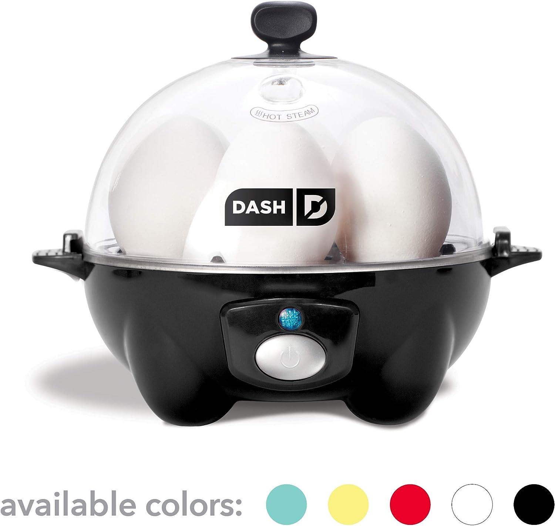 Dash Electric Hard Boiled Egg Cooker