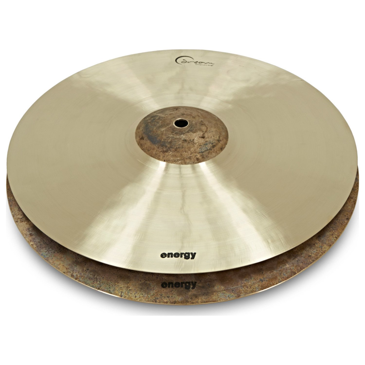 Dream Energy Hi-Hat Cymbals 15''