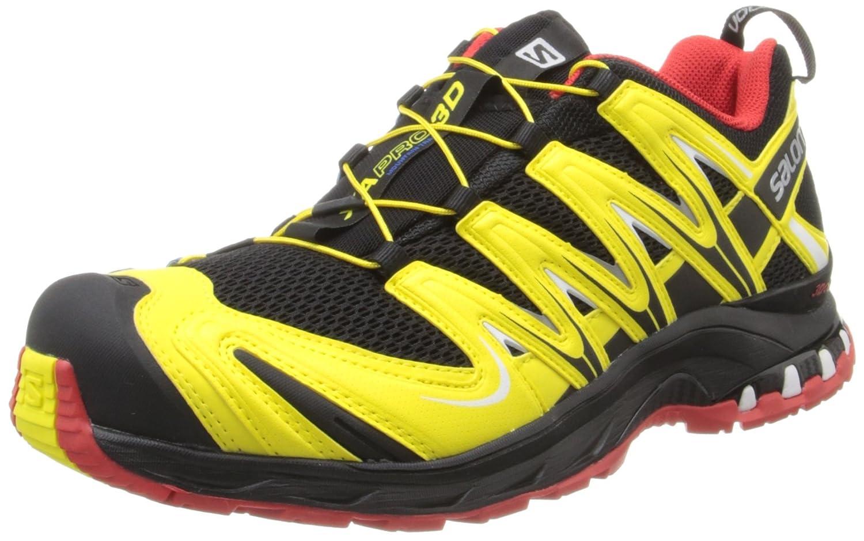 【再入荷】 [サロモン] トレイルランニングシューズ XA PRO 3D B00D3OKTDI/ Black/ Canary mens_us/ Yellow/ Bright Red 13 mens_us 13 mens_us|Black/ Canary Yellow/ Bright Red, 神戸牛 旭屋:88bbb878 --- svecha37.ru
