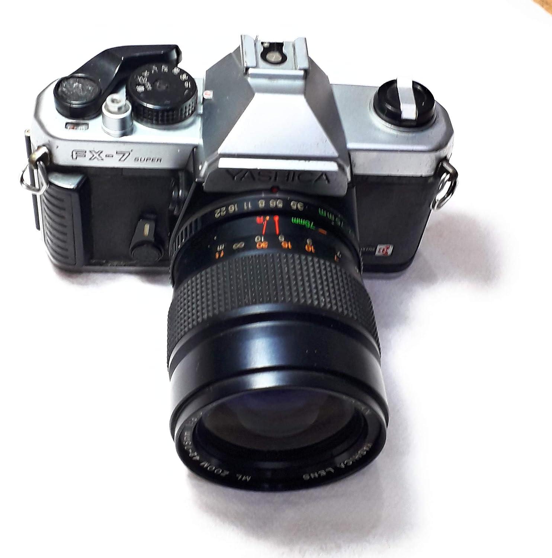 Working Of Digital Cameras