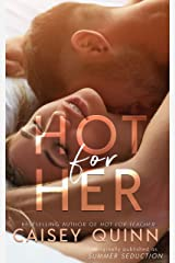 Hot for Her Kindle Edition