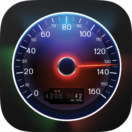 Speedometer:Analogue & Digital