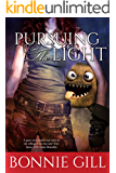 Pursuing the Light: Legends and Myths Police Squad (L.A.M.P.S. Book 2)