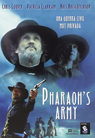 Pharaohs Army