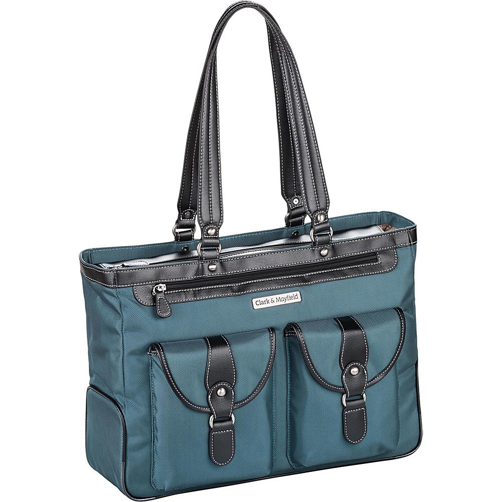 Clark & Mayfield Marquam Laptop Handbag 18.4