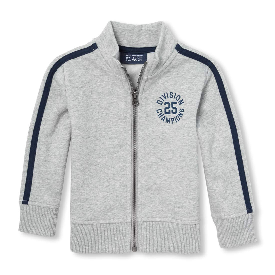 The Childrens Place Boys Track Jacket