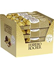 Ferrero Rocher 4 Pieces (Pack of 16) sold by Dani store