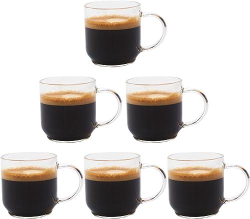 Zenco Living Espresso Cups