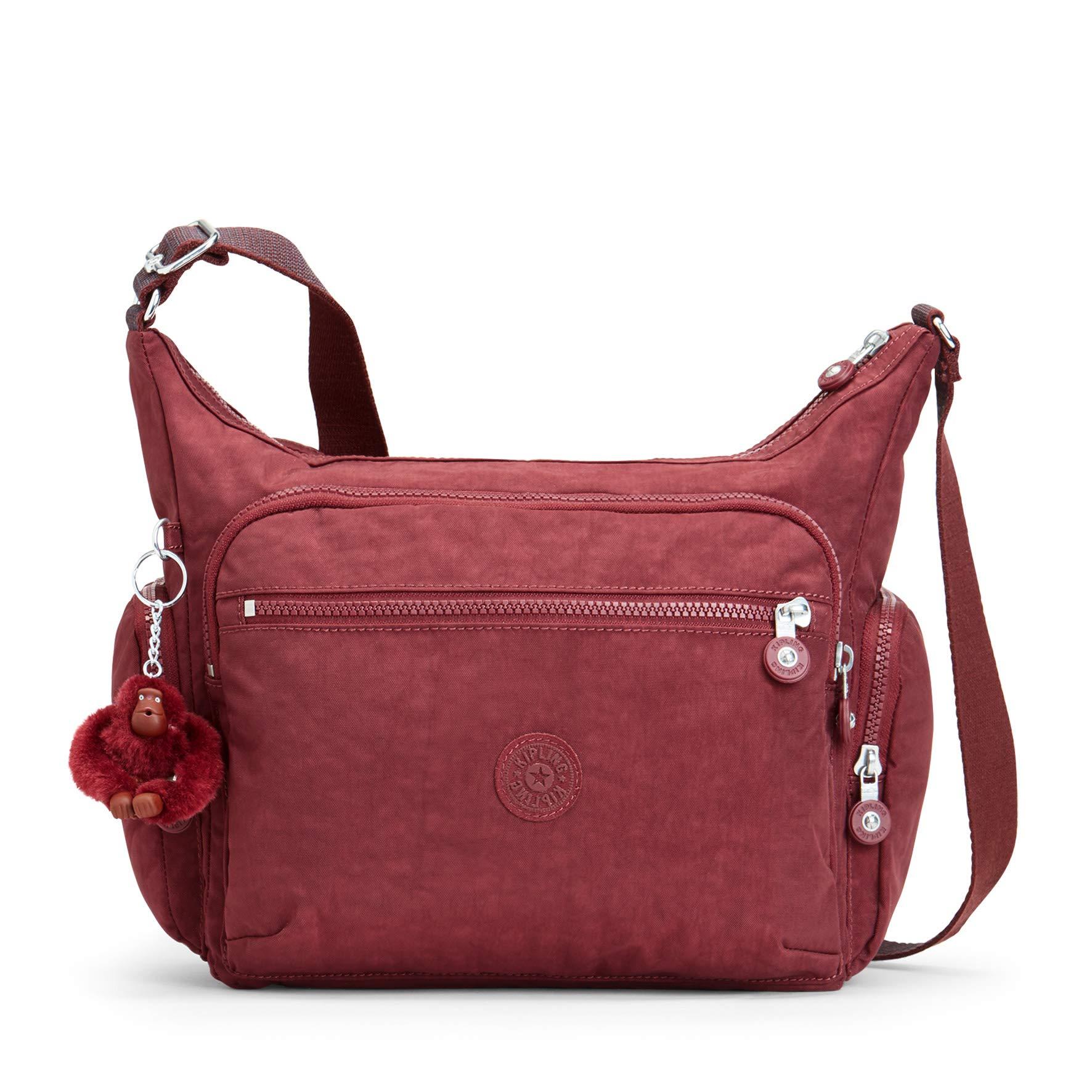 Kipling Tops Cotton Indigo Small Wallet//Cardholder BNWT