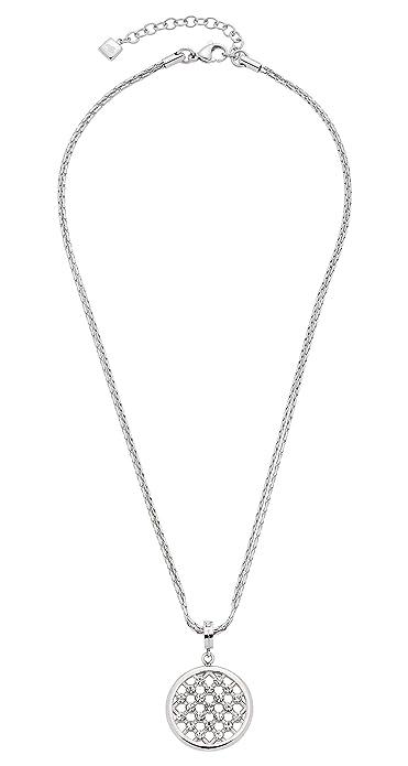 Jewels by Leonardo Collar con Colgante Mujer Acero ...