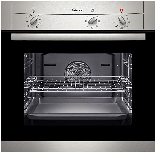 Neff - Forno B12M32N3EU da 60cm: Amazon.it: Grandi ...