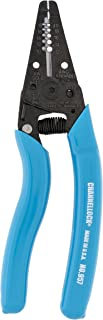 """product image for CHANNELLOCK 957 7"""" Ergonomic Handle Wire Stripping Tool"""