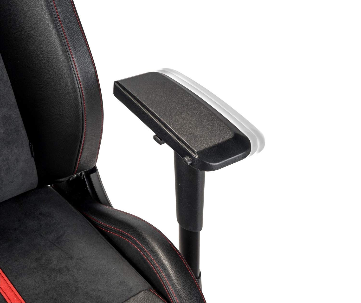 SPARCO S00986ZNRRS Silla Oficina/Gaming Comp C Carbon Negro ...