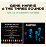 Play Jazz On Broadway + Blue Genes + 1 Bonus Track