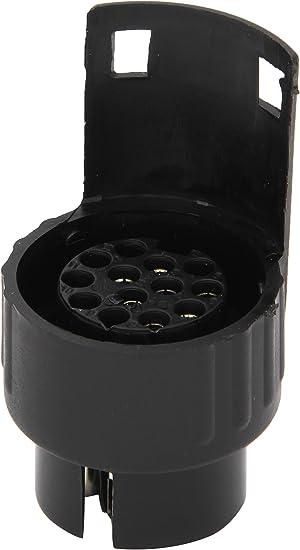 Ring A0036 12N 7 Pin Socket to 13 Pin Plug Adaptor
