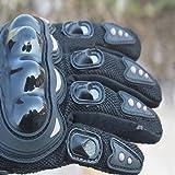AV SUPPLY Motorcycling Gloves Ergonomic Anti Slip