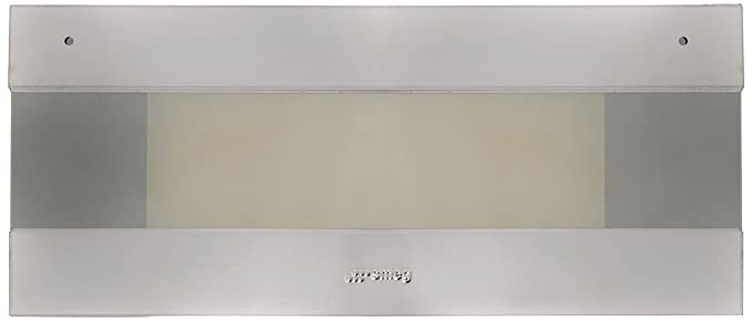 Smeg Oven External Door Glass Assy Genuine Part Number 692531990