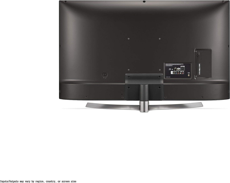 LG 70UK6950PLA Ultra HD TV 4K con Inteligencia Artificial ...