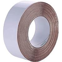 LLPT Butylband wit afdichtband RV-reparatie 5cm x 15m butyl-dakpatches RV-rubberen afdichtband weerbestendig sterke…