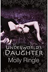 Underworld's Daughter (The Chrysomelia Stories) Kindle Edition