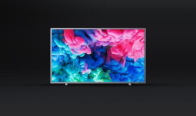 Philips 65PUS6523/12 - Smart TV 4K (3840 x 2160 Pixeles, 4K Ultra ...