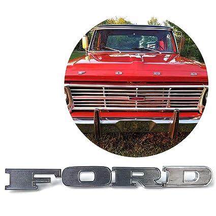 Amazon Com Vintage Parts Usa Vpae11 67 68 69 1967 1968 1969 Ford