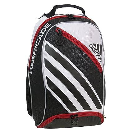 bc83a0c7fac2 Amazon.com  adidas Barricade IV Tennis Backpack