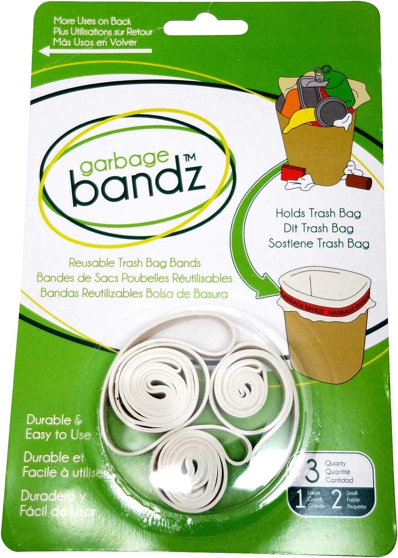 Trash Can Bands Set//3