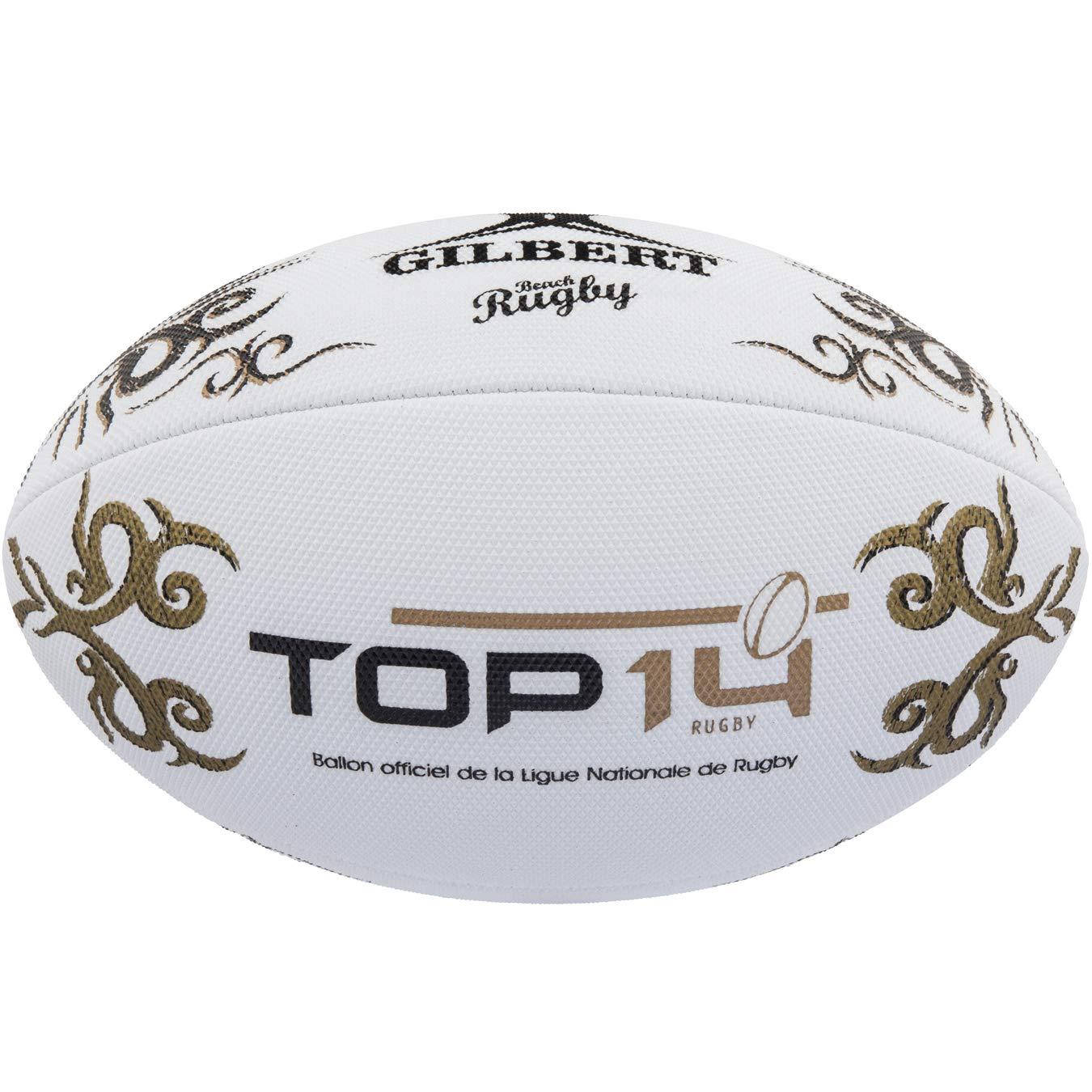 Gilbert Ballon Beach Rugby - Top 14 Gilbert - BALLON BEACH TOP 14