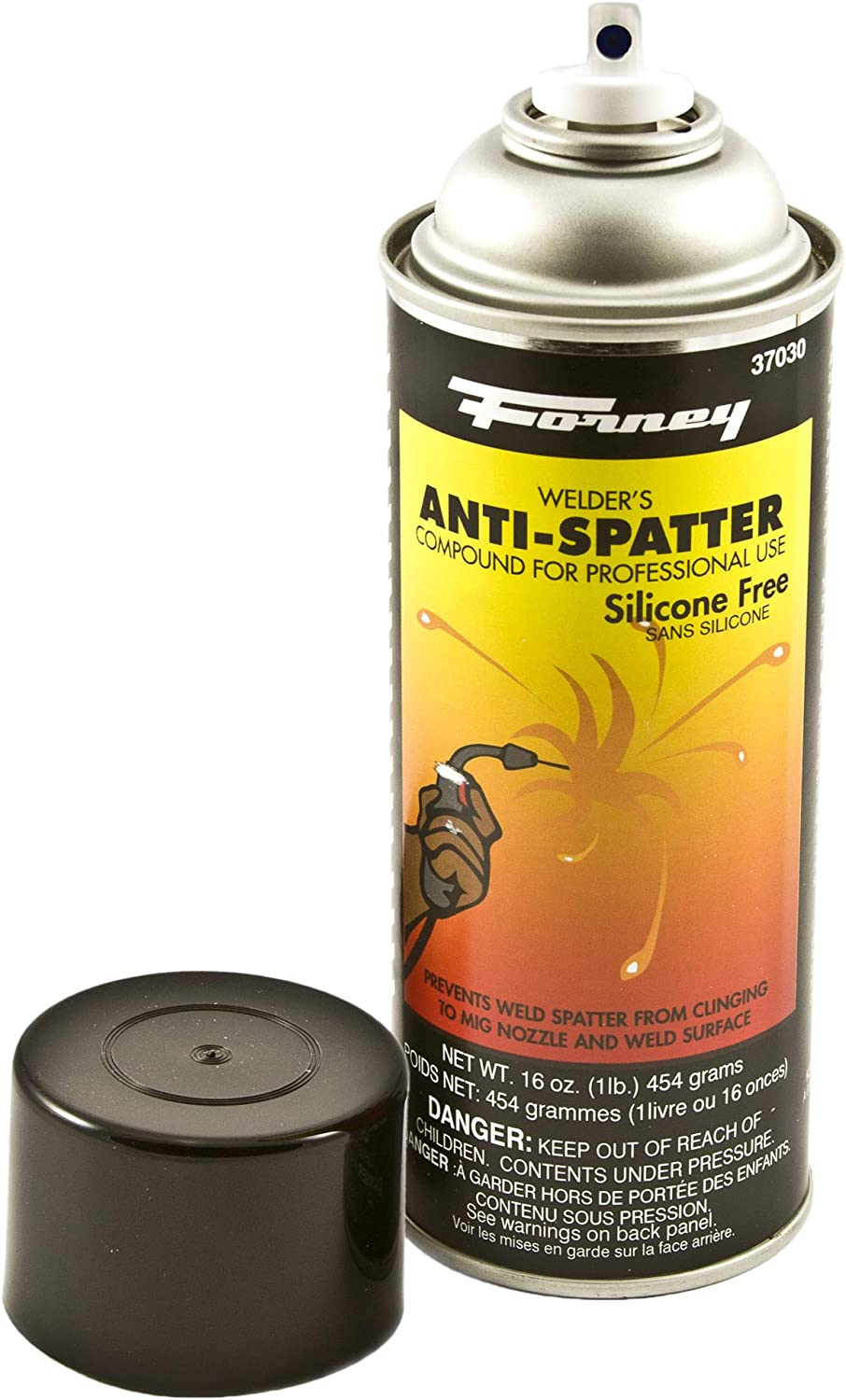 Small Product Image of Forney 37030 Welders Anti Spatter Spray