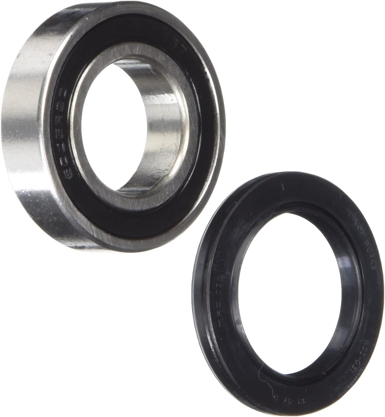 Pivot Works PWFWS-K06-000 Front Wheel Bearing and Seal Kit