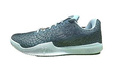 a0961575249b Men s Nike Kobe Mamba Instinct Pure Platinum White Cool Grey Size 7.5 (7.5