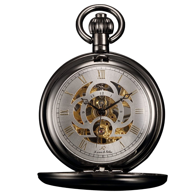 pocket watch showing gears 3579 softblog