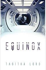 Equinox (Horizon Book 3) Kindle Edition