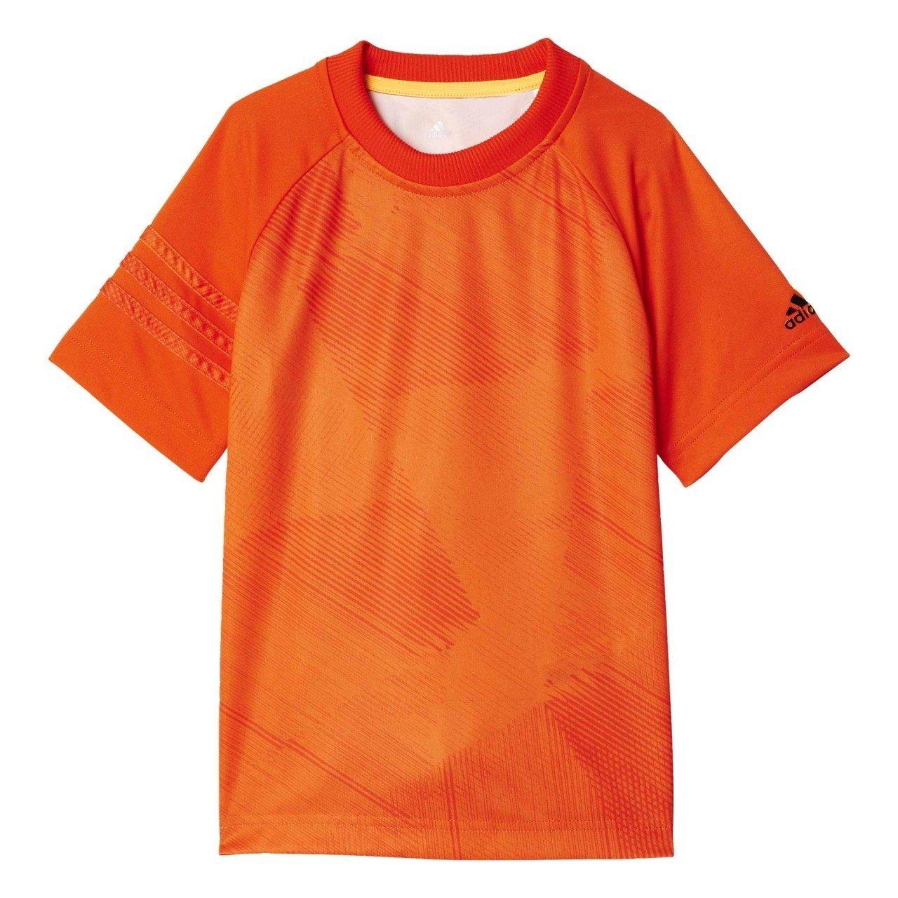 d794ab9ecc413 Adidas LB TR Print Tee T-Shirt