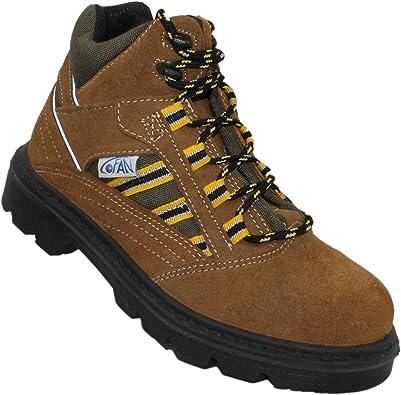 Zapatos de Seguridad Cofán K2 S1P Zapatos Zapatos de Escalada ...