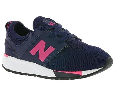 scarpe new balance bambina 21