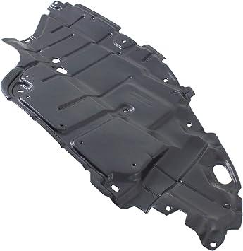 New Engine Splash Shield Driver /& Passenger Side LH RH for Toyota Camry 07-11