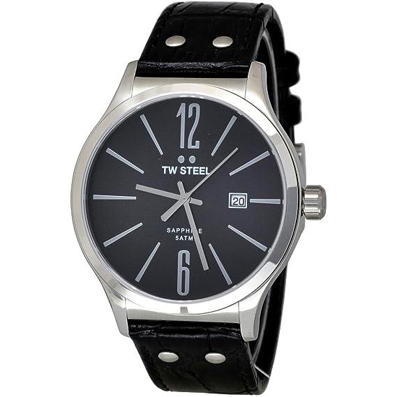 TW Steel TW1300 - Reloj Unisex