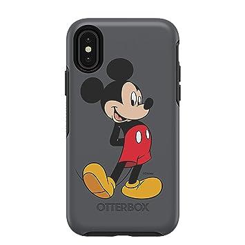 iphone x coque mickey