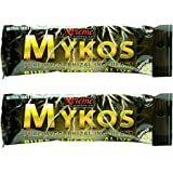 Xtreme Gardening Mykos Pure Mycorrhizal Inoculant, 100 g, 2 Count