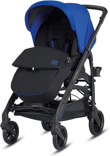 Inglesina ag38h0sbl silla de paseo Reversible, Splash Blue: Amazon ...
