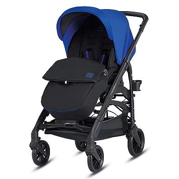 Inglesina ag38h0sbl silla de paseo Reversible, Splash Blue: Amazon.es: Bebé