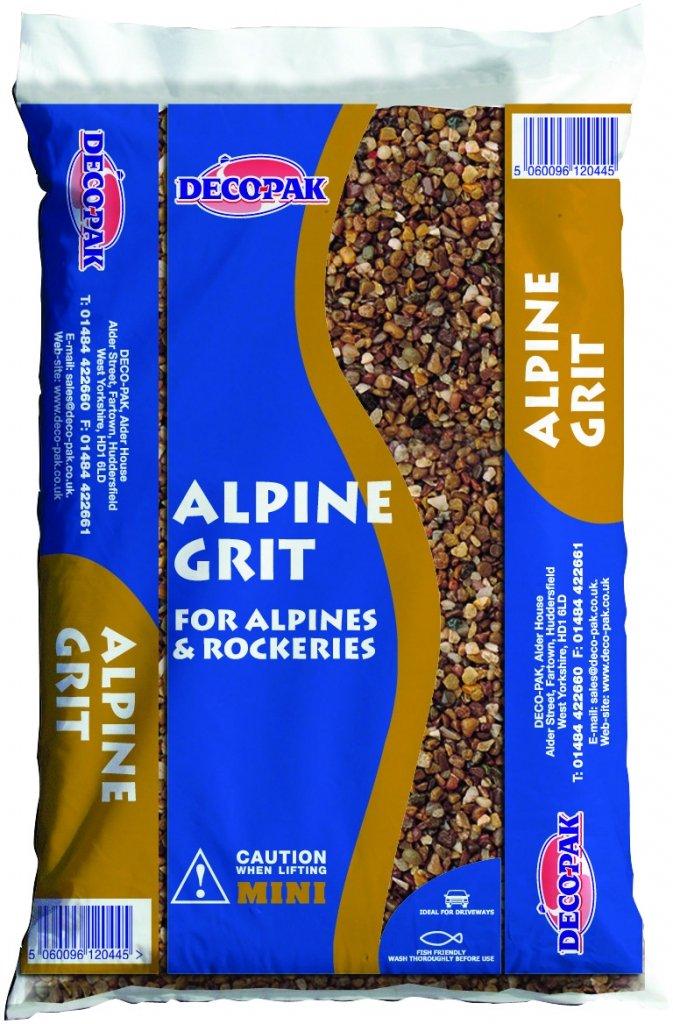 Deco-Pak Alpine Grit Handy Pack 5kg