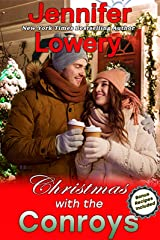 Christmas with the Conroys (Holiday Romance Novella with Recipes Included) Kindle Edition