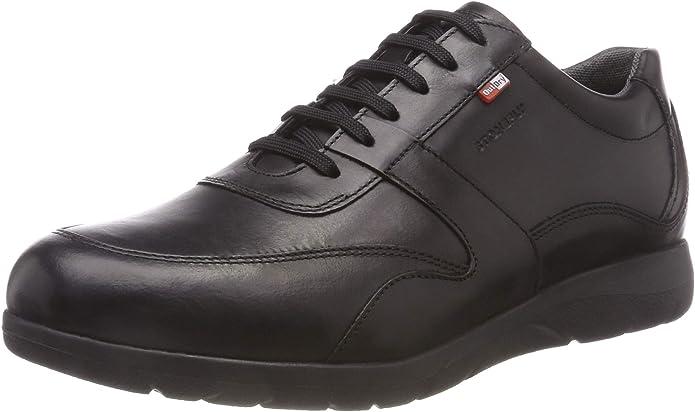Stonefly Space Man Outdry 1 Calf Idro, Zapatos de Cordones Oxford para Hombre