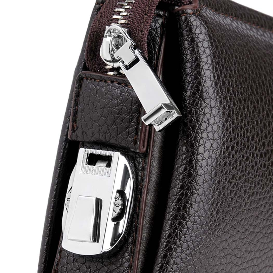 Amazon.com  GJX Men s Handbag 28ea7b1ac0ae7