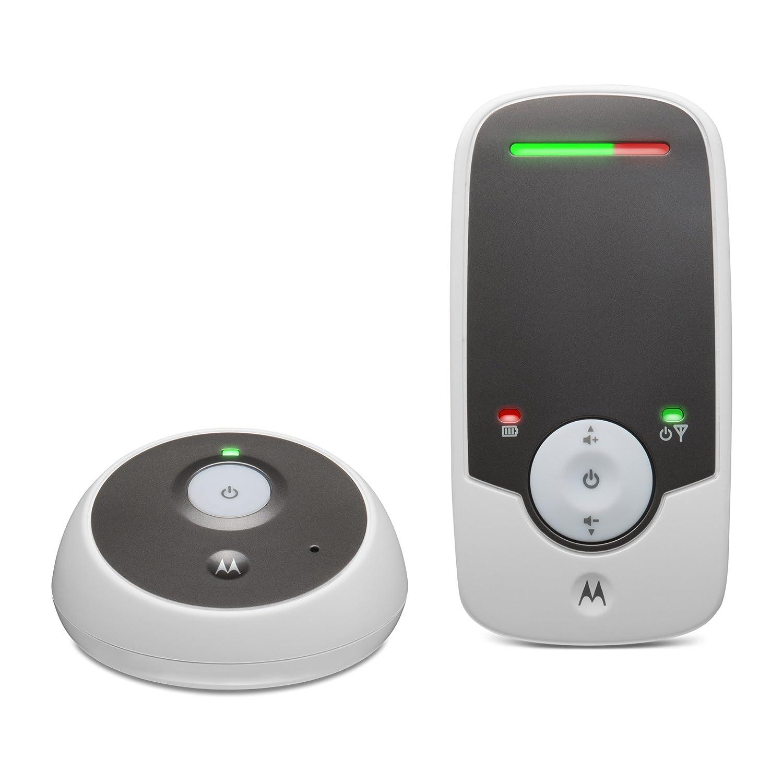 Motorola MBP160 Digital Audio Baby Monitor