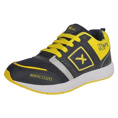 4de9d120006e43 AMG Xtreme Sports Running Shoes (Blue